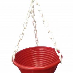 Matera pequeña para colgar Materas Plásticas y accesorios Vivir para sembrar