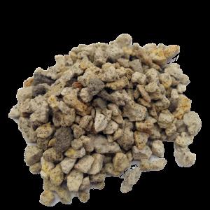 Perlita, presentación por 3Kg Sustratos Orgánicos Vivir para sembrar
