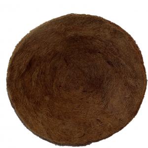 Linda Matera En Coco, Capachos En Fibra De Coco #4 Materas Plásticas y accesorios Vivir para sembrar