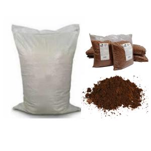 Bulto 100 litros de sustrato de coco para semilleros Sustratos Orgánicos Vivir para sembrar