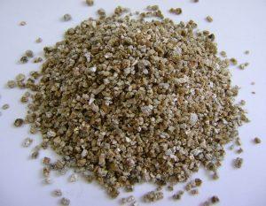 Vermiculita por 4 litros Sustratos Orgánicos Vivir para sembrar